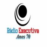 Logo da emissora Executiva Anos 70