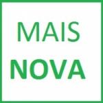 Logo da emissora Web Rádio Mais Nova