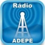Logo da emissora Rádio ADEPE