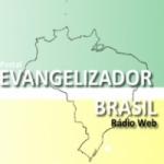 Logo da emissora Evangelizador Brasil