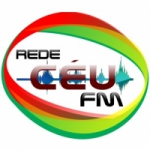 Logo da emissora Rede Céu FM