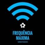 Logo da emissora Frequência Máxima