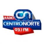 Logo da emissora Rádio FM Centro Norte 2 93.1