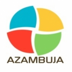 Logo da emissora Azambuja Web Rádio