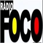 Logo da emissora Rádio Foco