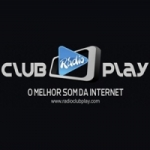 Logo da emissora Rádio Club Play
