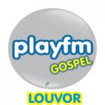 Logo da emissora Play FM Gospel