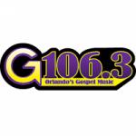 Logo da emissora Radio WPOZ HD3 106.3 FM