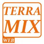 Logo da emissora Terra Mix