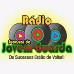 Logo da emissora Rádio Sucesso Da Jovem Guarda