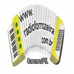 Logo da emissora Rádio Forrozeira