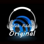 Logo da emissora Rádio Original