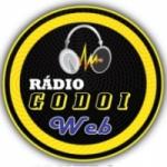 Logo da emissora Rádio Godoi Web