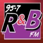 Logo da emissora WVKL 95.7 FM