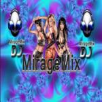 Logo da emissora Mirage Mix