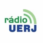 Logo da emissora Rádio UERJ