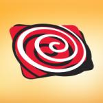 Logo da emissora Rádio Continental 1480 AM