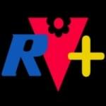 Logo da emissora Radio RV+ Vintage Plus