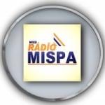 Logo da emissora Rádio Mispa