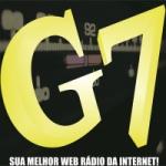 Logo da emissora Rádio G7