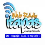 Logo da emissora Web Rádio Itapas