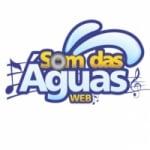 Logo da emissora Som das Águas Web