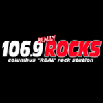 Logo da emissora Radio WKCN HD2 106.9 FM