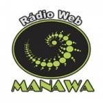 Logo da emissora Rádio Manawa