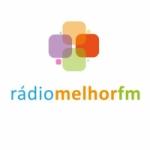 Logo da emissora Rádio Melhor FM