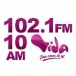 Logo da emissora Radio WTZA 1010 AM