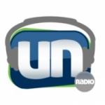 Logo da emissora Web Rádio Uirauna Net