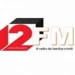 Logo da emissora 12 FM