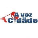 Logo da emissora A Voz da Cidade de Muritiba