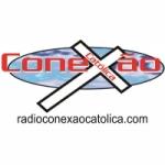 Logo da emissora Rádio Conexão Católica