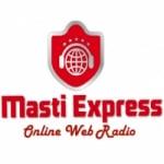 Logo da emissora Radio Masti Express