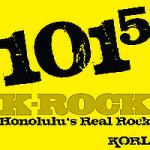 Logo da emissora Radio KORL HD2 101.5 FM