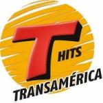 Logo da emissora Rádio Transamérica Hits 98.7 FM
