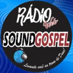 Logo da emissora Rádio Sound Gospel