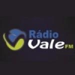 Logo da emissora Rádio Vale 95.1 FM
