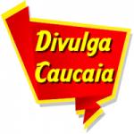 Logo da emissora Rádio Divulga Caucaia