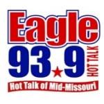 Logo da emissora KSSZ 93.9 FM