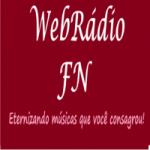 Logo da emissora WebRádio FN