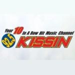 Logo da emissora KSYN 92.5 FM