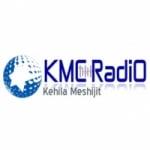 Logo da emissora KMC Radio
