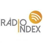 Logo da emissora Rádio Index FM