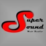 Logo da emissora Super Sound Web Rádio