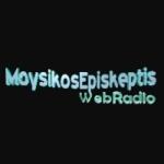 Logo da emissora Moysikos Episkeptis