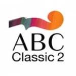 Logo da emissora ABC Radio Classic 2 105.9 FM