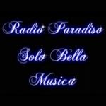 Logo da emissora Radio Paradiso