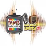 Logo da emissora Rádio Unção Levitica